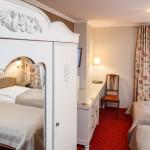 Hotel Czarna Róża Komfortowe pokoje hotelowe