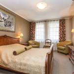 Hotel Czarna Róża komfortowe pokoje